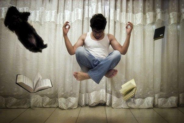 25 советов по улучшению концентрации и работоспособности!  Предлагае
