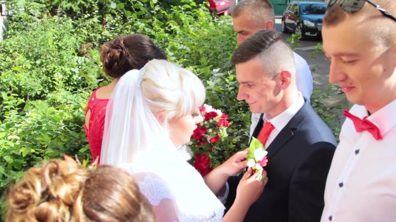 Наш весільний кліп