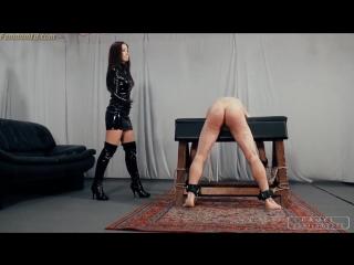 CruelPunishments - Anette -