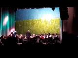 Новгородская филармония. Солист - Бедрос Киркоров