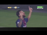 Champions Cup | Lionel Messi vs Real Madrid 30.07.2017  HD
