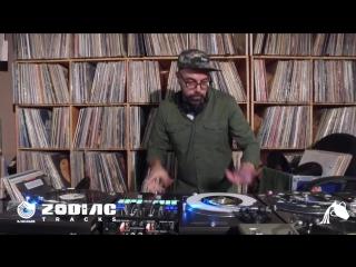 DJ Nu-Mark Zodiak Tracks s2-09Aquarious