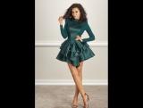 Платье! Качество люкс! Цена 10440 руб. Размер XS S M L