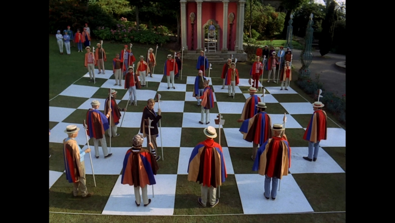 The Prisoner ' Checkmate | 9 | Заключённый ' Шах и мат