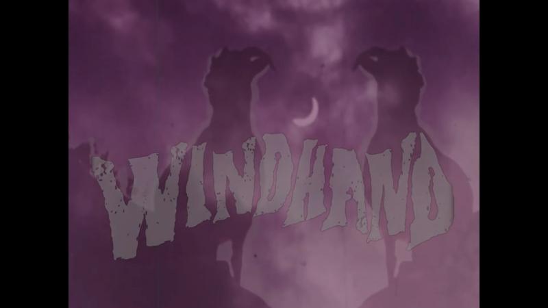 WINDHAND - Old Evil