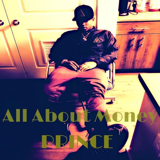 Prince альбом All About Money