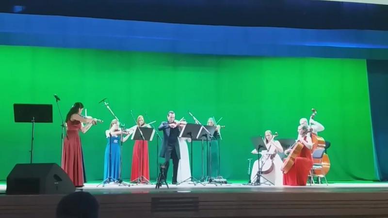 А. Вивальди Шторм