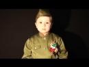 Надо так спеть эту песню чтобы вся страна встала 4 летний мальчик поёт песню