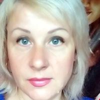 Светлана Данильева
