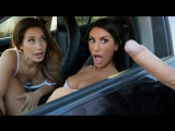 August Ames, Eva Lovia (Pulled Over Pussy) sex porno