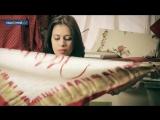 Как красиво завязать платок или шарф
