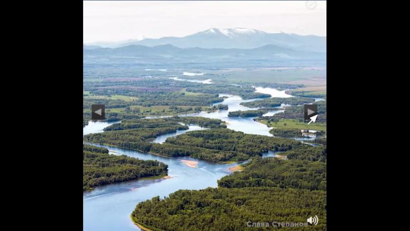 Енисей — одна из величайших рек России и мира. В каждом повороте, в каждом городе, стоящем на берегах Енисея, есть своя красота