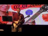 CHUCK BERRY - Johnny B. Goode (группа Алексей Петряков Cover)