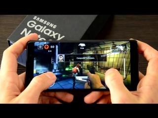 Лучшая копия Samsung Galaxy Note 8 - обзор