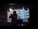 Velvet Acid Christ Fun With Knives Live in Bratislava Slovakia British Rock Stars 2017 09 09