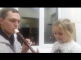 блок флейта