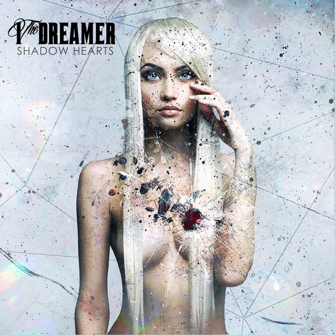 I, The Dreamer - Shadow Hearts [EP] (2017)