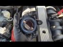 Контрактный двигатель BMW БМВ 2 8 M52 B28