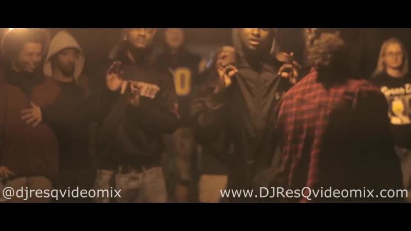 Rob $tone ft J Davi$ Spooks - Chill Bill (@djresqvidemix edit)