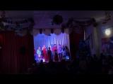 клуб семейных традиций Матрёшка и молодежный фольклорный ансамбль Кириллица