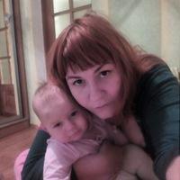Наталья Плачкова