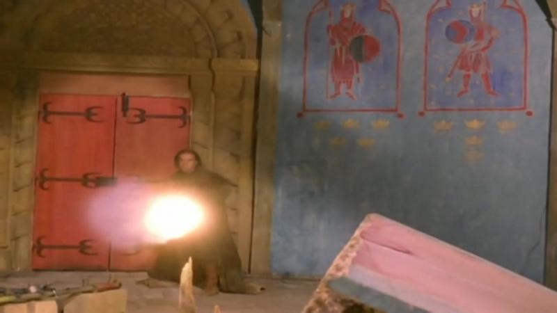 Великий Мерлин/Merlin(1998)