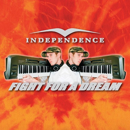 Independence альбом Fight for a Dream