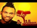 Dr. Alban Feat Leila K. - Hello Africa (1991)