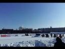 Мотогонки на льду / Чемпи... - Live