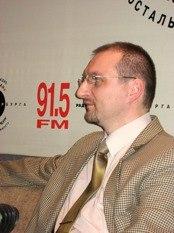 Дмитрий Емелин, интервью на Эхо«Я в менеджменте давно. Эта профессия
