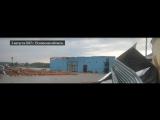 1139 Россия. Ураган. Дождь. Псковская, Тверская область. 2 августа 2017.