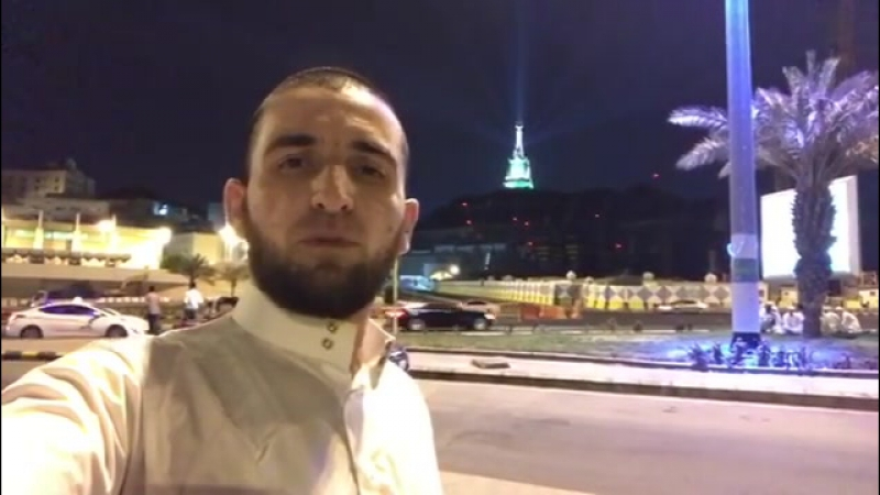 Курбан Аскандаров Пост шесть дней в месяц Шавваль