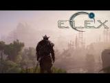 Gamanoid играет в Elex – пробираясь в дебри приключений
