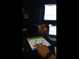 Krunk & Dimatik - Live in the studio working on our collab