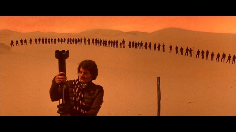 Дюна | Dune (1984) Шай-Хулуд