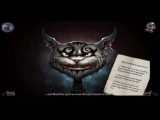 Alice: Madness Returns -  Interactive Storybook (2011) Eng