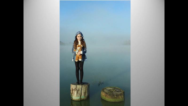 Курсовой проект Если наступит завтра.... Автор Евгения Елизарова, Фотокурсы БШ ИНОПРОФ, сентябрь 2017г.