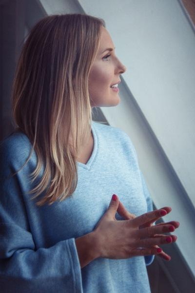 Екатерина Шихова