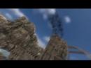 Русские горки в замке - Виртуальная реальность