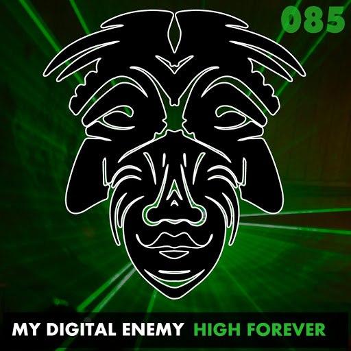 My Digital Enemy альбом High Forever