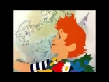Клара Румянова - Есть на свете цветок алый, алый. Монтаж Б.Н.П. ( 360 X 640 ).mp4