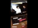 21 ноября 2017 › Интервью для «Mj Marfori» в рамках промоушена второго сезона сериала «Корона»