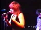 Lydia Lunch &amp Rowland S. Howard - Dead River (live, 1993)