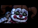 FNAF SISTER LOCATION Song by JT Machinima - Join Us For A Bite SFM