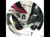 (Новая коллекция) Yves Saint Laurent Туфли