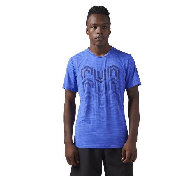 Спортивная футболка ACTIVCHILL Running