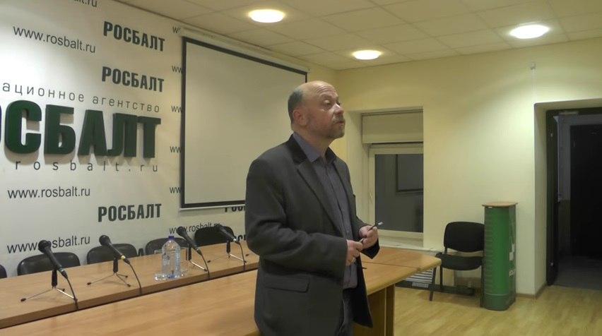 Дмитрий Травин: «О свободе сегодня никто не хочет говорить»