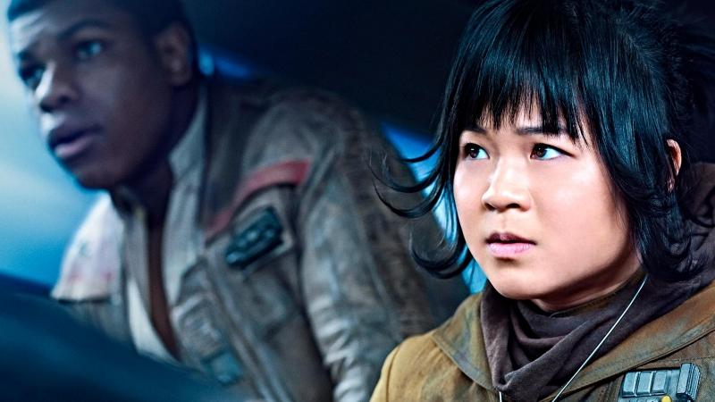 Звёздные войны: Последние джедаи (2017) - Из чего сделан фильм?