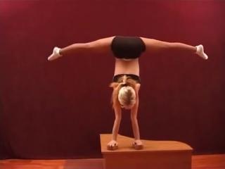 Sls gymnastics, splits, contortion, stretches, yoga, stretch, yoga girl - гимнастика(2)