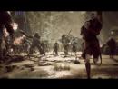 Tragic War of Armatura